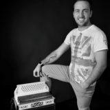 Gašper Štrus – harmonikar